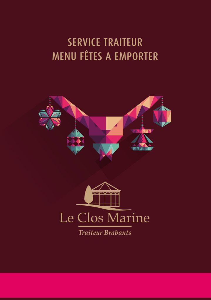 www.leclosmarine.beservice traiteur Bastogne Le clos marine menu des ... 3df604b4156